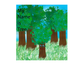 My Name is Tree