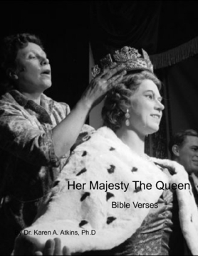Her Majesty The Queen Bible Verses