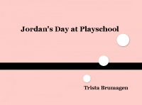 Jacob's Day at Playschool