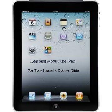 Learning about the iPad