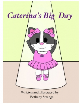 Caterina's Big Day