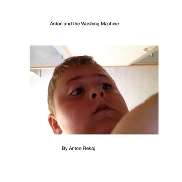 Anton and the Washing Machine