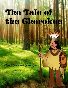 The Tale of the Cherokee