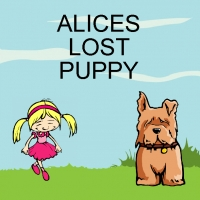 alices lost puppy