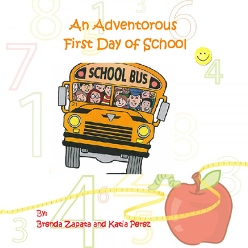 An Adventerous First Day of School