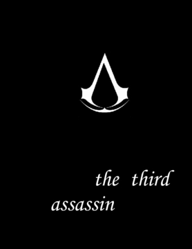 the third assassin