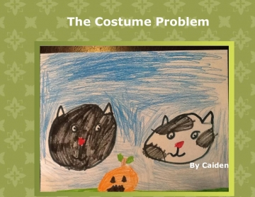 The Costume Problem