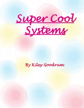 Super Cool Systems