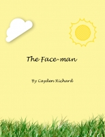 the face-man