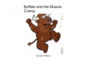 Buffalo and the Muscle Cramps