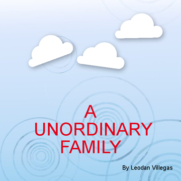 AN UNORDINARY FAMILY