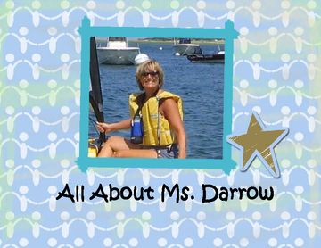 All About Ms. Darrow