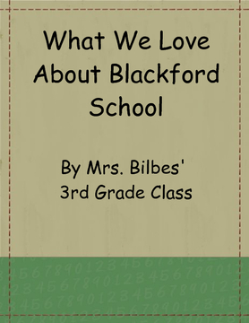 What We Love About Blackford