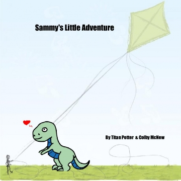 Little Sammy's Adventure