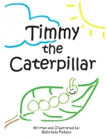 Timmy the Caterpillar
