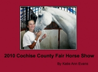 2010 Cochise County Fair Horse Show