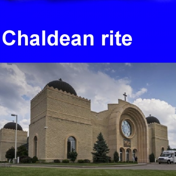 The Chaldean Catholic Church