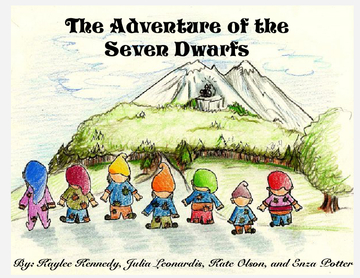 The Adventure of the Seven Dwarfs