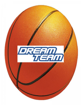 The Dream Team - Program Book