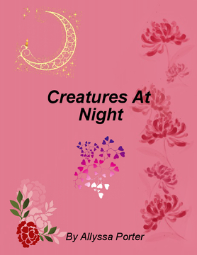 Creatures At Night