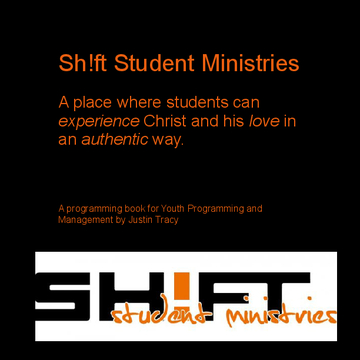 Sh!ft Student Ministries