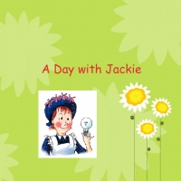 A Day with Jackie
