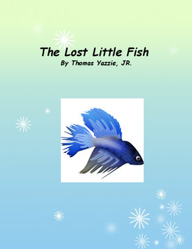 Little Lost Fish