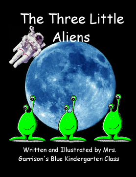 The Three Little Aliens