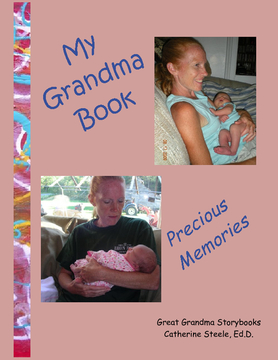 My Grandma Book
