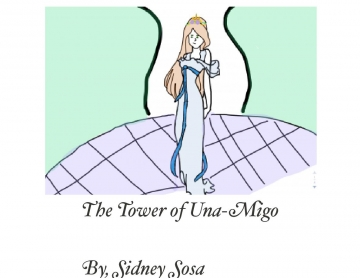 The Tower of Una-Migo