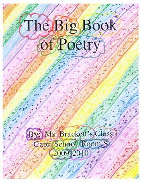 The Big Book of Poetry