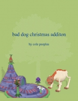 bad dog christmas adition