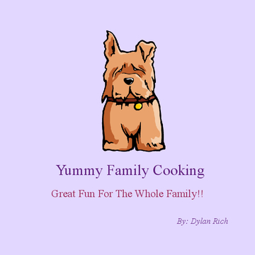 Yummy Family Cooking
