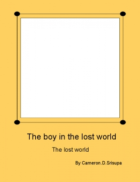 the boy in the lost world