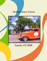 McNish Family Yearbook