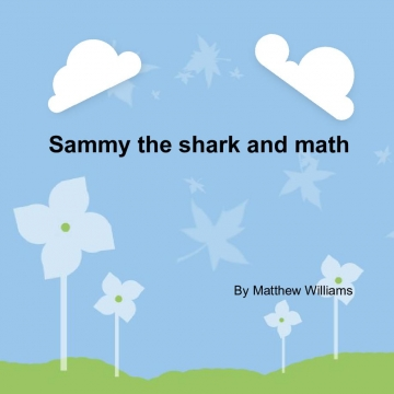 Sammy the shark and math