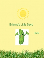Brianna's Little Seed