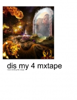 my mixtape cover book