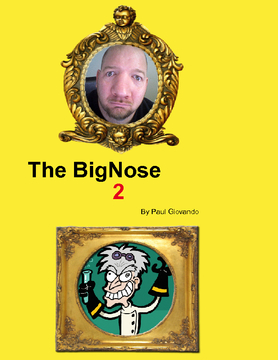The Big Nose 2