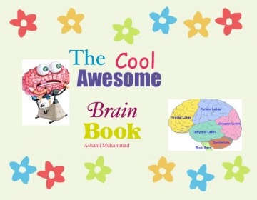 The Cool Awesome Brain Book