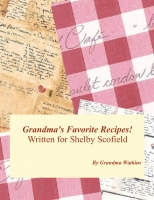 Grandma's Favorite Recipes!