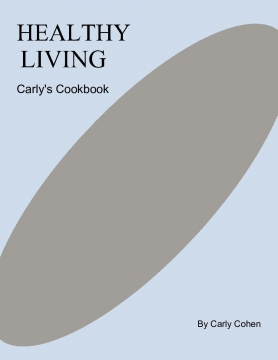 Carly's Cookbook