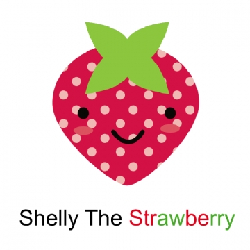 Shelly The Strawberry