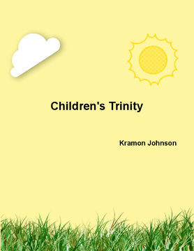 Trinity For Children
