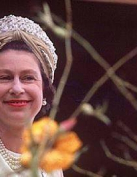 Her Majesty 62 Year Reign On The Throne Of The United Kingdom.