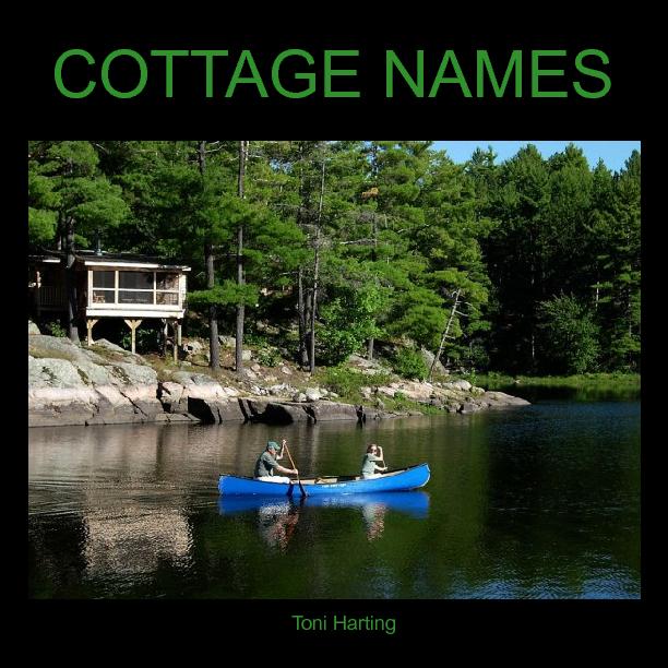 cottage names