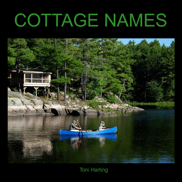Cottage Names