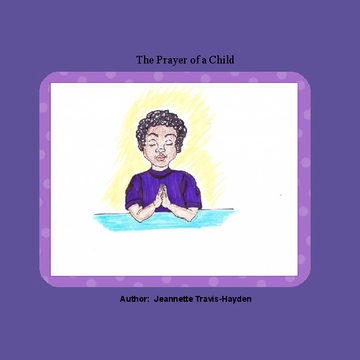 The Prayer of a Child