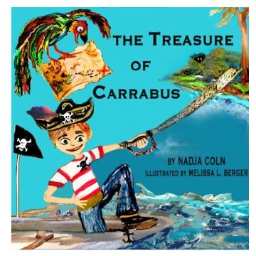 The Treasure of Carrabus