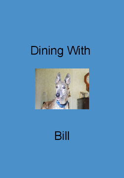 Dining with Bill